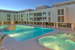 Hotel Terme Marine Leopoldo II - Outdoor swimming pools