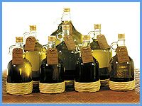 Agriturismo Il Fondaccio - The Products: Extra Virgin Olive Oil