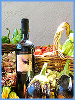 Agriturismo Il Fondaccio - The Products: Chianti D.O.C.G. Wine