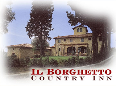 foto home b&b il borghetto country inn