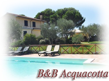 foto home b&b acquacotta