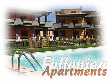 foto home follonica apartments