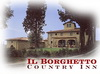 Photo Gallery B&B IL BORGHETTO COUNTRY INN