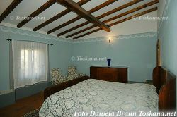 Bed & Breakfast Antica Casa Le Rondini - Double Room Celeste