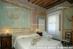 Bed & Breakfast Antica Casa Le Rondini - Double Room Ghirlande