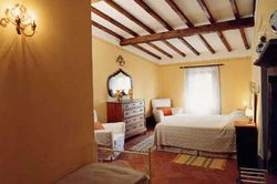 Bed & Breakfast Antica Casa Le Rondini - Double Room Gialla