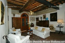 Bed & Breakfast Antica Casa Le Rondini Colle di Buggiano Pistoia Toscana