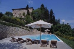 Castello di Bibbione - The Holiday Apartments