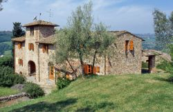 Castello di Bibbione - exclusive villa with private swimming pool and gym