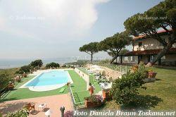 Podere La Collacchia - Appartamenti Vacanze - Golfo di Follonica - Scarlino Maremma Toscana