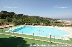 Podere La Collacchia - Appartamenti sul mare con piscina Puntone Scarlino Maremma Toscana