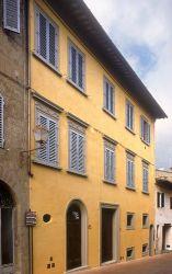 Palazzo al Torrione - B&B Centro San Gimignano Toscana