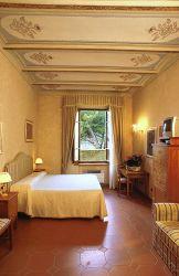 Eleganti camere B&B nel centro di S. Gimignano Toscana