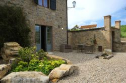 Country Suites con spazio esterno Chianti Toscana