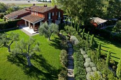 Locanda Rossa Capalbio - The holiday apartments