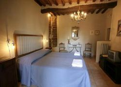 Agriturismo Pieve Sprenna - Double Room Panse