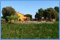 Podere La Macchia - Holidaz Apartments with swimming pool Etruscan Coast Tuscany