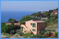Holiday Apartments Santa Lucia - Patresi Island of Elba