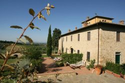Sole del Chianti - Bed & Breakfast Toscana