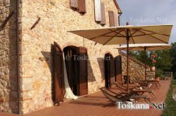 Bed & Breakfast in Agriturismo Maremma Toscana