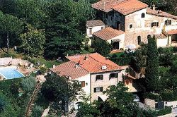 Torre Antica - Holiday Apartments Chianti Tuscany