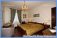 Villa Dievole - Double Room