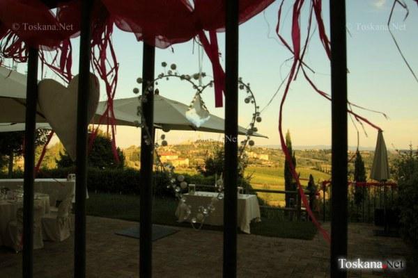 Villa ducci weddings meetings