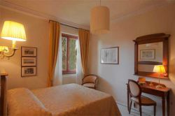 B&B Villa Jacopone - Suite Botticelli