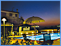 B&B Villa Lavinia - Bed and Breakfast on the sea of the Etruscan coast