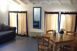 Residence Villa Piani - One-roomed apartment