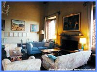Toskana.net - Villa Rucellai - Bed And Breakfast - Prato Tuscany