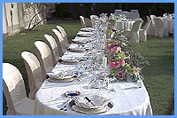 Villa Vistarenni - Weddings and other important receptions