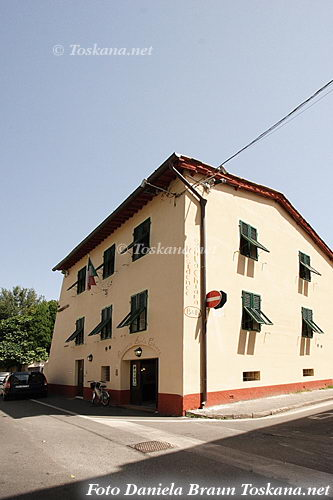 Antica Residenza Santa Chiara - Lucca Centro - LUCCA Lucca ...