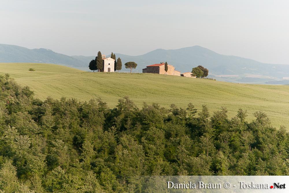 Tipps für Ihre Osterferien in der Toskana