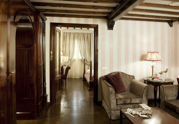 Photo Gallery Grand Hotel Baglioni Florence City
