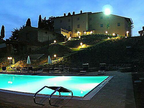 Photo Gallery Villa Ducci San Gimignano San Gimignano